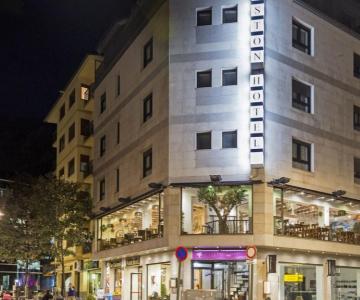 Hotel Aston Andorra la Vella