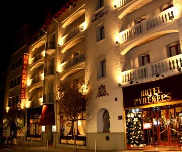 Hotel Pyrénées Andorra la Vella