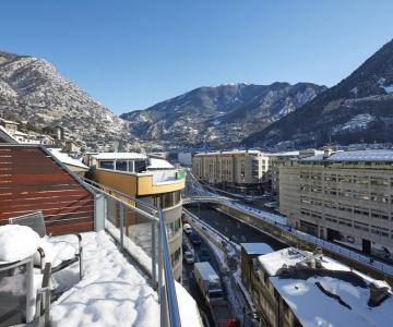 NH Andorra La Vella Andorra la Vella