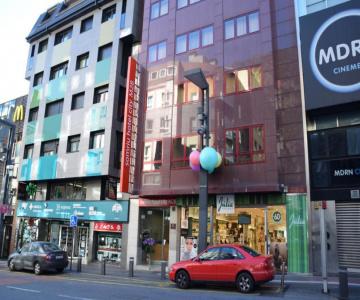 Hotel City M28 Andorra la Vella