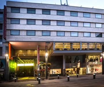 Centric Atiram Hotel Andorra la Vella