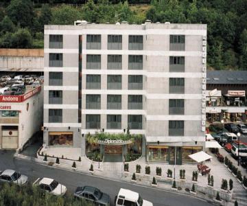 Hotel Zenit Diplomàtic Andorra la Vella