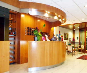 Hotel Festa Brava Andorra la Vella