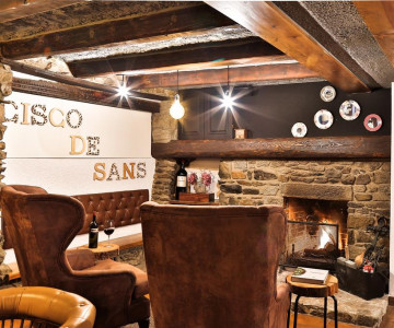 Hostal Cisco De Sans Andorra la Vella