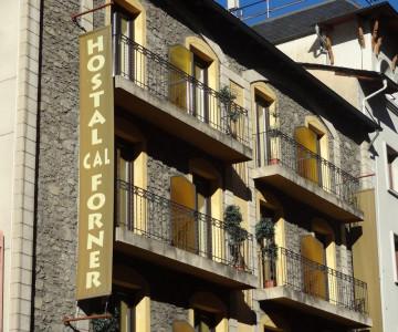Hostal Cal Forner Andorra la Vella