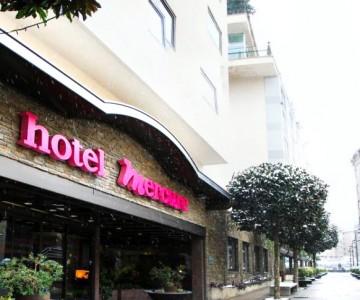 Hotel Mercure Andorra Andorra la Vella