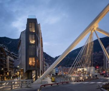 Apartamentos Plan B Andorra la Vella