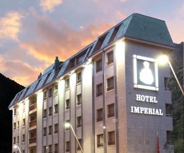 Imperial Atiram Hotel Sant Julià de Lòria