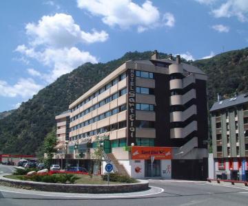 Hotel Sant Eloi Sant Julià de Lòria