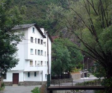 Hotel Peralba Sant Julià de Lòria
