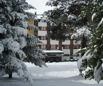 Hotel Coma Bella Sant Julià de Lòria