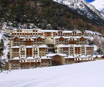 Apartamentos Ribasol Ski & Mountain Park Arinsal