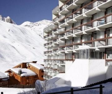Maeva Apartamentos Grande Motte