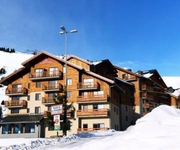 Residencia Odalys Les Balcons d