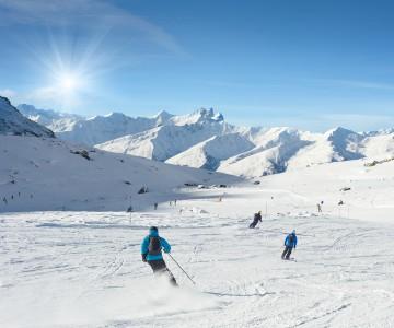 Hotel a Confirmar Andorra la Vella