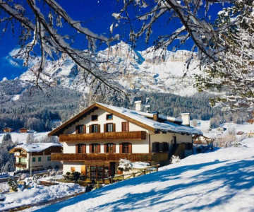 Hotel Menardi Cortina D