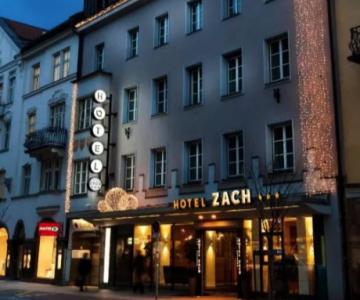 Zach Innsbruck