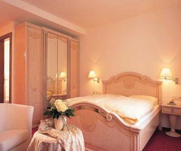 Romantik Hotel Schwarzer Adler Innsbruck