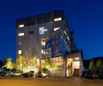 Penz West Hotel Innsbruck