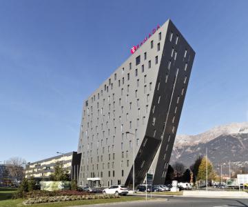 Ramada Innsbruck Tivoli Innsbruck