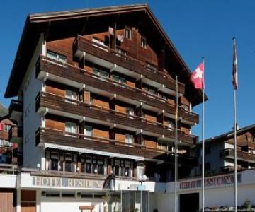 Residence Grindelwald
