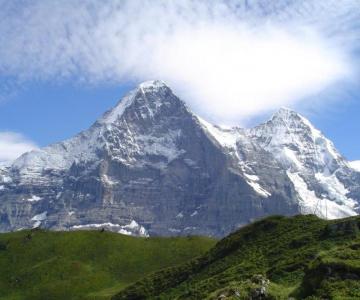Tschuggen Grindelwald