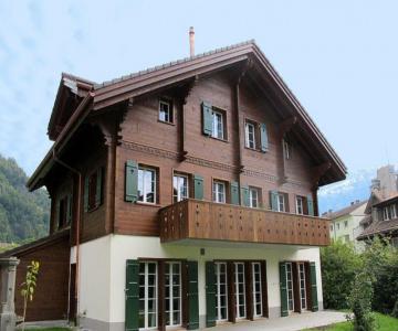 Citychalet Interlaken