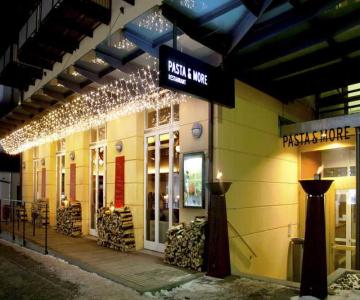Arenas Resort Victoria-lauberhorn Wengen