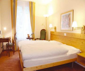 Sunstar Hotel Wengen Wengen