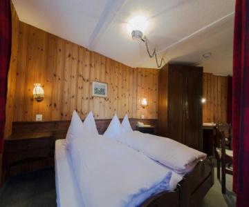 Hotel Alpenblick Wilderswil