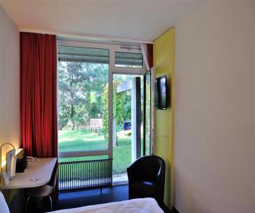 Hotel Sommerau Cuera