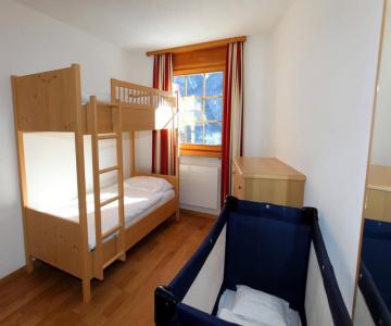 Apart- Und Kinderhotel Muchetta Davos