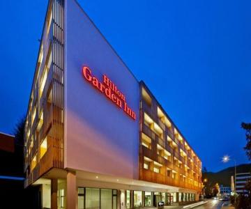 Hilton Garden Inn Davos Davos-Dorf