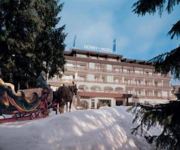 Derby Hotel Davos-Platz