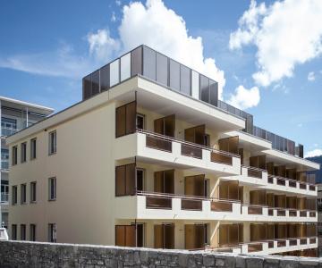 Spengler Hostel Davos-Platz