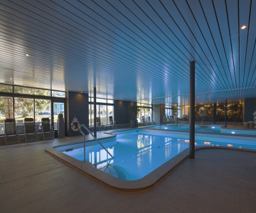 Club Hotel Davos Davos-Platz