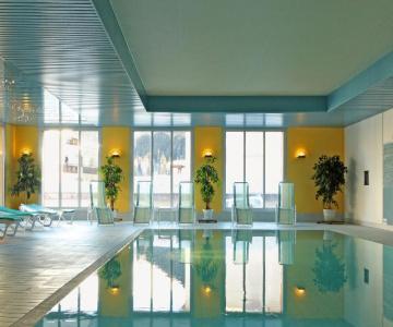 Central Swiss Quality Sporthotel