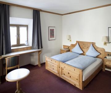Hotel Davoserhof Davos-Platz
