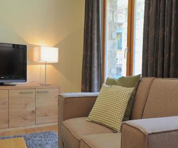 Privà Alpine Lodge Dlx2 - Two Bedroom