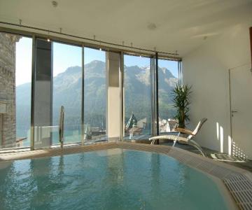 Art Boutique Hotel Monopol St Moritz