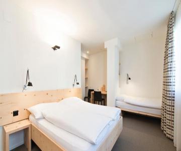 Hauser Hotel St. Moritz St Moritz