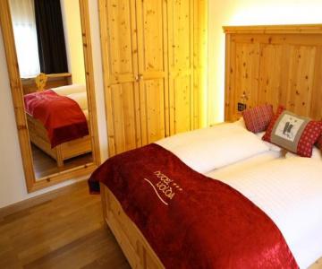 Hotel Nolda St Moritz