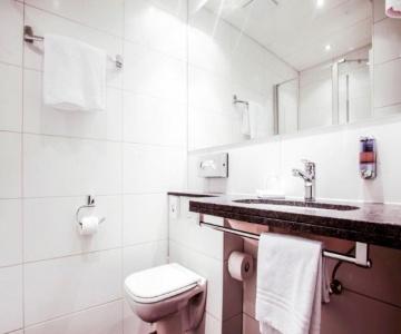 Best Western Hotel Waldegg Horw