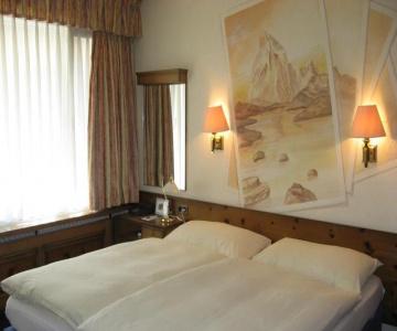 Best Western Hotel Butterfly Zermatt