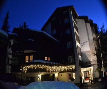 Adonis Zermatt