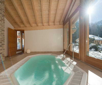 Hemizeus Apparthotel Zermatt Zermatt