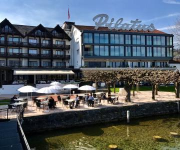 Hotel Pilatus Hergiswil