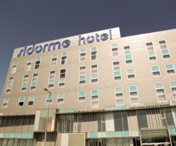 B&B Hotel Granada Granada