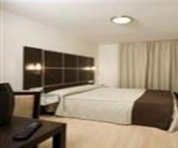 Hotel Los Girasoles Granada