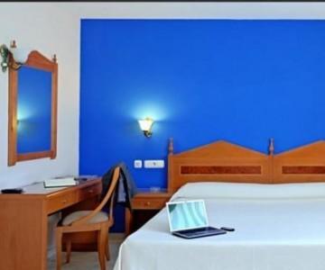 Hotel NS Albolut Albolote
